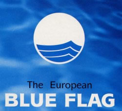 Blue Flag Otranto